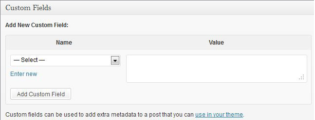What Is Metadata? in WordPress Define by Web Design Company London