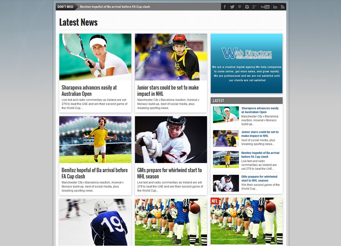 Sports-Day-Latest-News