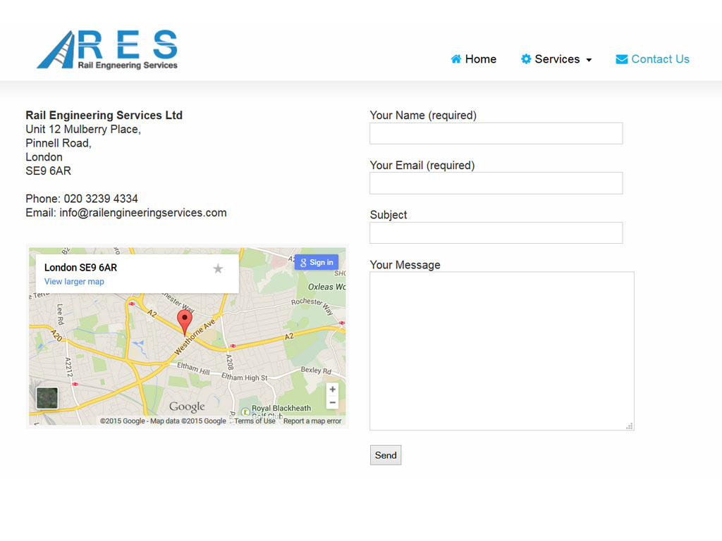 res-contact-page