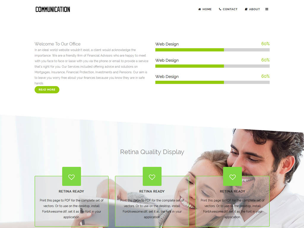 Communication-user-friendly-design-about