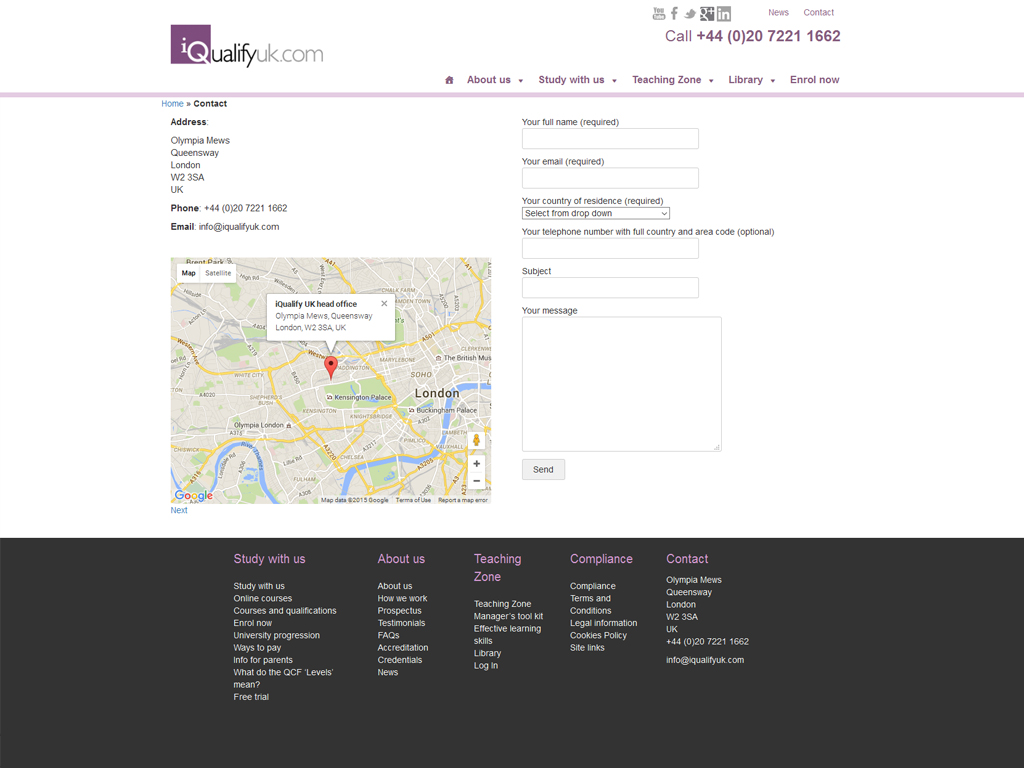 iqualify-contact-page-demo