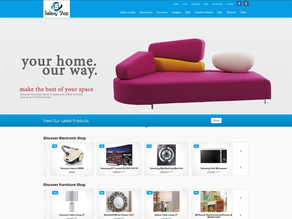 thegalaxyshop-uk-front-page