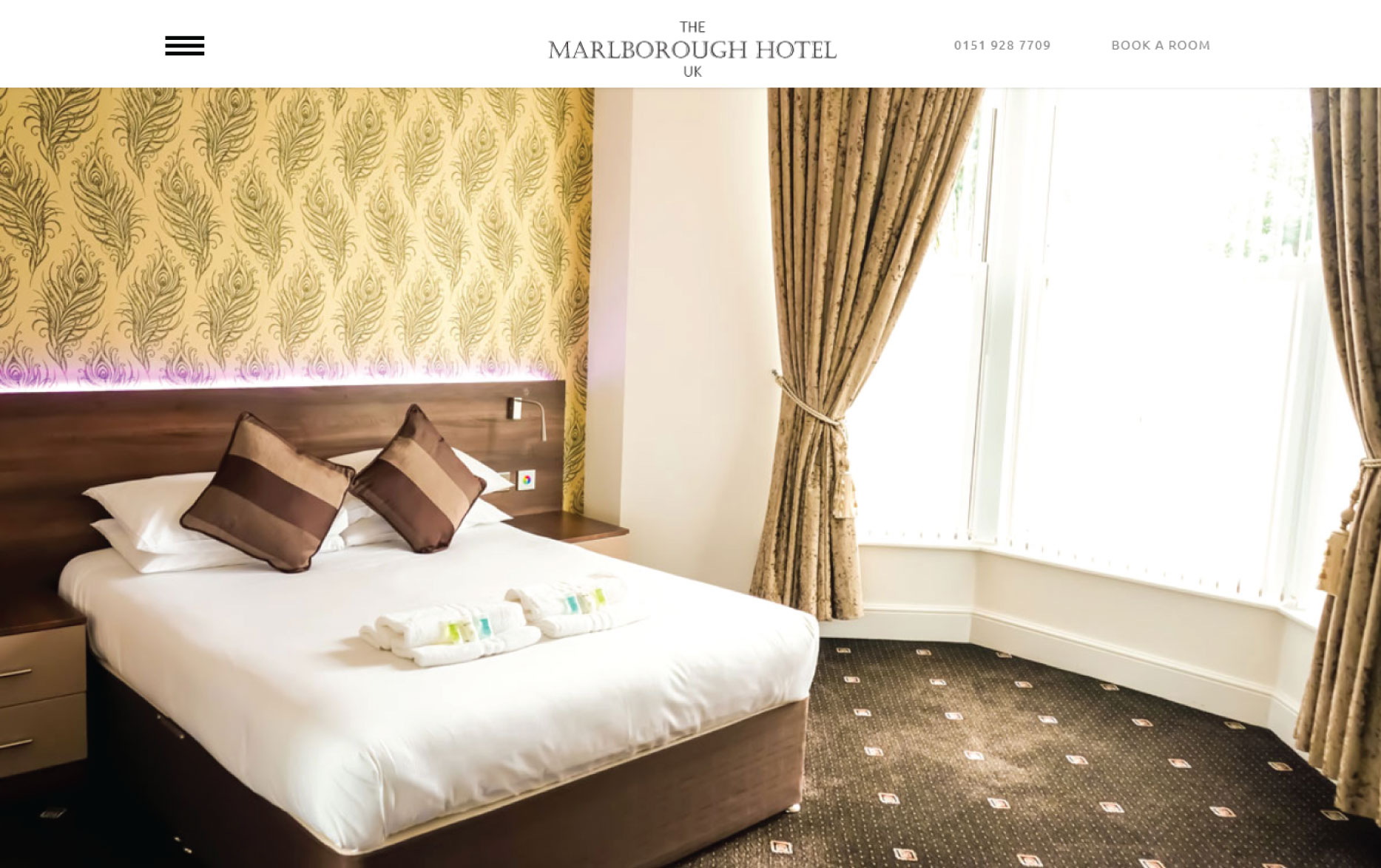 Marlborough Hotel UK